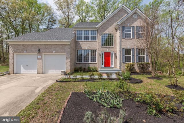 13614 Vincent Way, BOWIE, MD 20715 (#MDPG522996) :: The Sebeck Team of RE/MAX Preferred