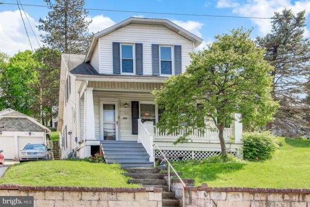 167 W Main Street, WINDSOR, PA 17366 (#PAYK113924) :: Keller Williams of Central PA East