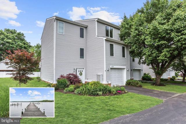 428 Capstan Court, ARNOLD, MD 21012 (#MDAA394820) :: Pearson Smith Realty
