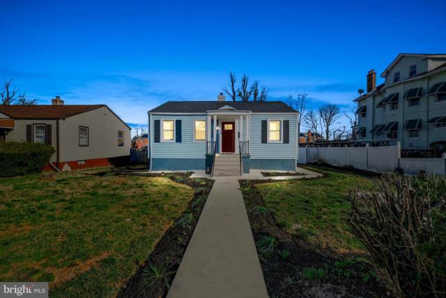 4005 Primrose Avenue, BALTIMORE, MD 21215 (#MDBA462752) :: Colgan Real Estate