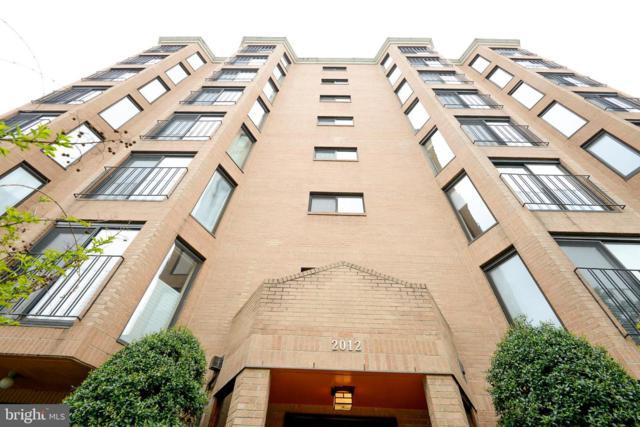 2012 Wyoming Avenue NW #304, WASHINGTON, DC 20009 (#DCDC421140) :: Remax Preferred | Scott Kompa Group