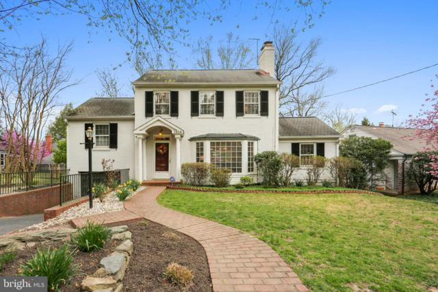 7404 Wyndale Lane, CHEVY CHASE, MD 20815 (#MDMC650640) :: Lucido Agency of Keller Williams