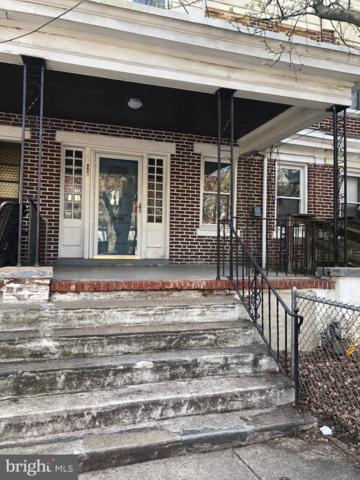 1130 Potter Street, CHESTER, PA 19013 (#PADE487610) :: Colgan Real Estate