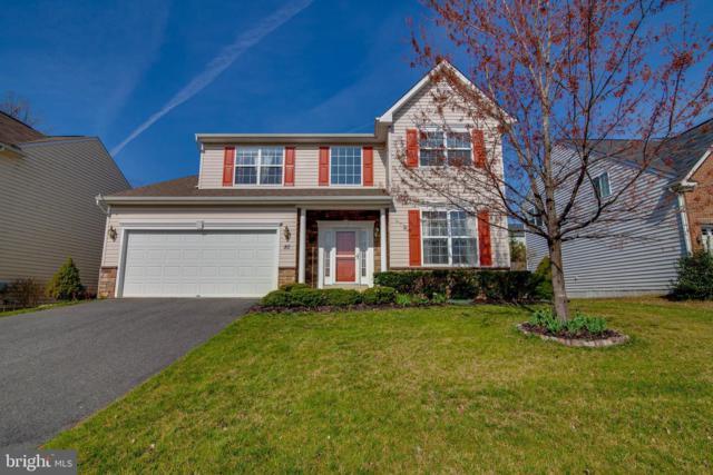 80 Landmark Drive, STAFFORD, VA 22554 (#VAST209126) :: Pearson Smith Realty