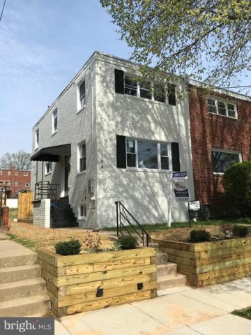 704 Oglethorpe Street NE, WASHINGTON, DC 20011 (#DCDC421146) :: Advance Realty Bel Air, Inc