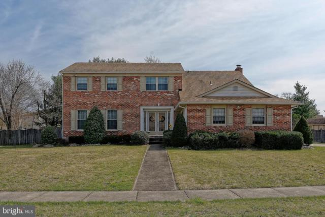 113 Lipizzan Rd, SEWELL, NJ 08080 (#NJGL238464) :: Colgan Real Estate