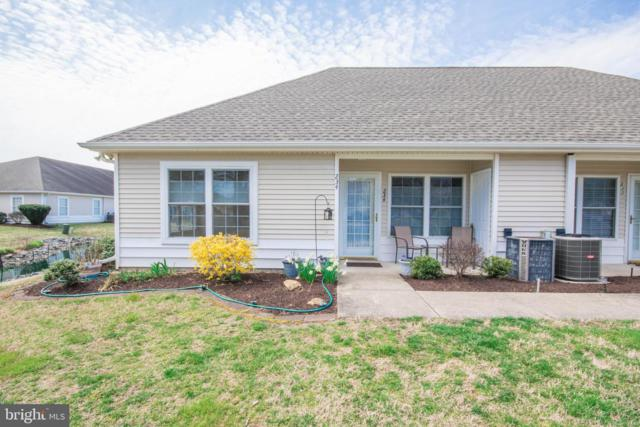 234 Troopers Way, SALISBURY, MD 21804 (#MDWC102728) :: The Windrow Group