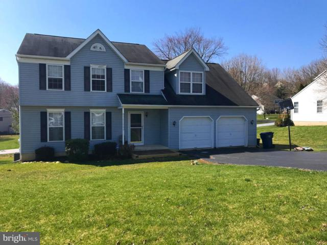 116 Beacon Street, COATESVILLE, PA 19320 (#PACT474782) :: Dougherty Group