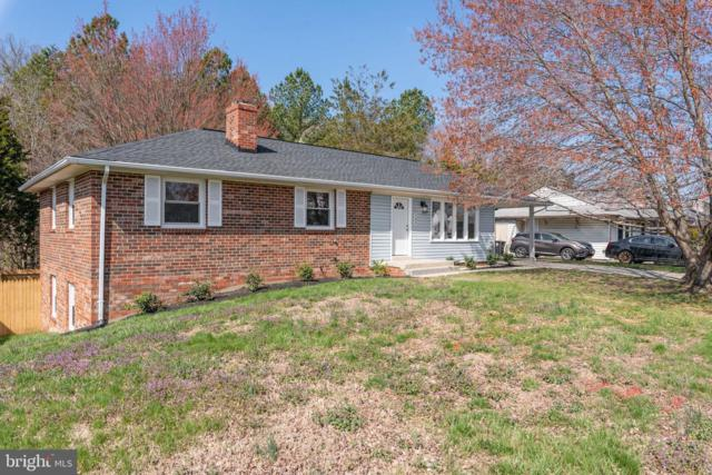 205 Weymouth Street, UPPER MARLBORO, MD 20774 (#MDPG523064) :: The Gus Anthony Team