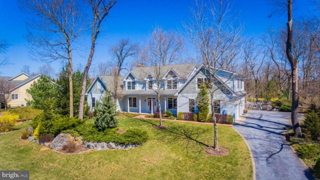 47 Juniper Drive, SHEPHERDSTOWN, WV 25443 (#WVJF134506) :: John Smith Real Estate Group