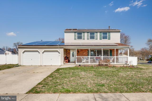 2 Lincoln Drive, CLEMENTON, NJ 08021 (#NJCD361766) :: Colgan Real Estate