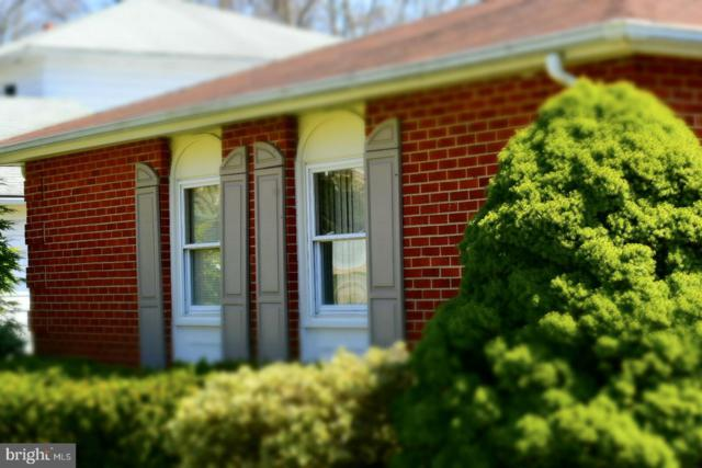 1224 Elderon Drive, WILMINGTON, DE 19808 (#DENC474716) :: Barrows and Associates