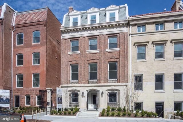 1745 N Street NW #208, WASHINGTON, DC 20036 (#DCDC421166) :: Lucido Agency of Keller Williams