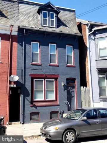 343 W Philadelphia Street, YORK, PA 17401 (#PAYK113944) :: Teampete Realty Services, Inc