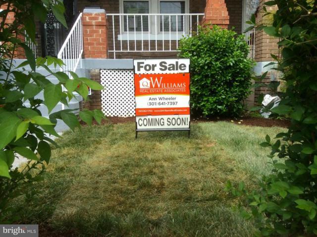 WASHINGTON, DC 20017 :: Blue Key Real Estate Sales Team