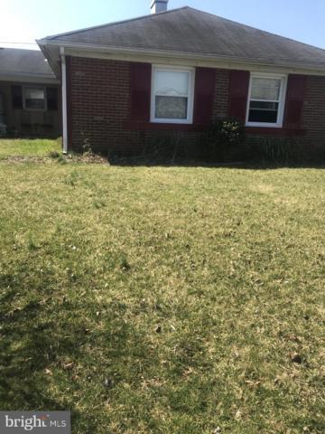 32 Midfield Lane, WILLINGBORO, NJ 08046 (#NJBL341018) :: Colgan Real Estate