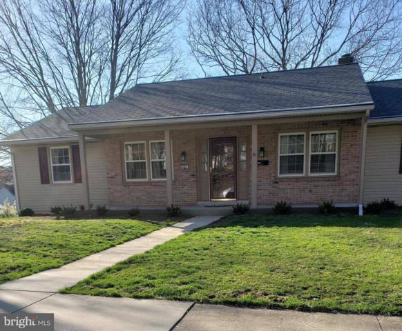 201 Swarthmore Drive, LITITZ, PA 17543 (#PALA129952) :: The Craig Hartranft Team, Berkshire Hathaway Homesale Realty