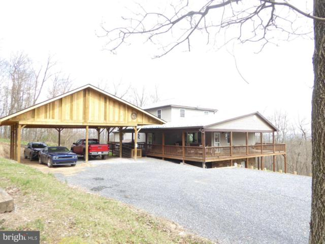 227 Jessies Way, AUGUSTA, WV 26704 (#WVHS112328) :: The Gus Anthony Team