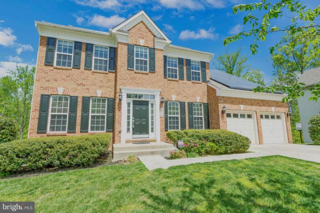 6304 Barrow House Drive, BRANDYWINE, MD 20613 (#MDPG523110) :: The Maryland Group of Long & Foster Real Estate