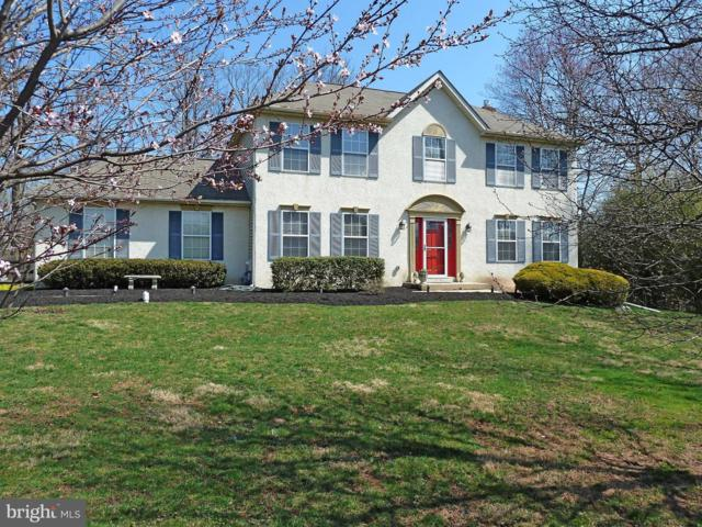 1201 Prospect Avenue, FORT WASHINGTON, PA 19034 (#PAMC603000) :: ExecuHome Realty