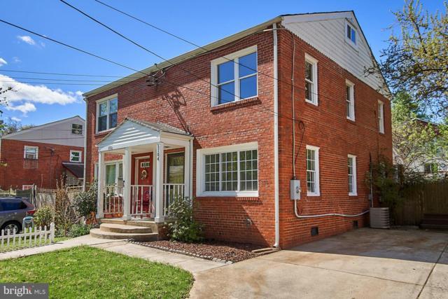 1104 S Buchanan Street, ARLINGTON, VA 22204 (#VAAR147390) :: City Smart Living