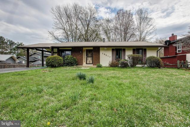 18917 Heritage Hills Drive, BROOKEVILLE, MD 20833 (#MDMC650742) :: Colgan Real Estate