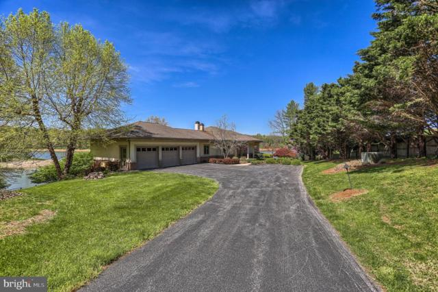 306 Deer Trail Road, SPRING GROVE, PA 17362 (#PAYK113968) :: The Heather Neidlinger Team With Berkshire Hathaway HomeServices Homesale Realty