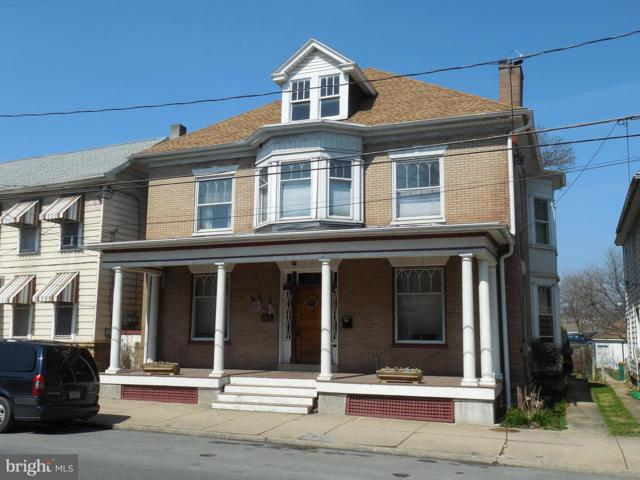 361 Philadelphia Avenue, CHAMBERSBURG, PA 17201 (#PAFL164568) :: Liz Hamberger Real Estate Team of KW Keystone Realty
