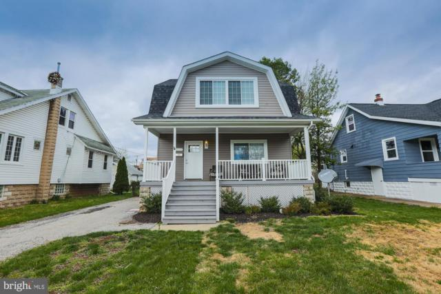 3006 Woodhome Avenue, BALTIMORE, MD 21234 (#MDBA462812) :: The MD Home Team