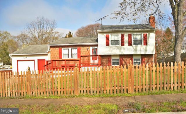 9172 Firethorn Court, MANASSAS, VA 20110 (#VAMN136760) :: Colgan Real Estate