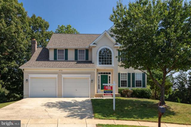 5731 Crestridge Court, FREDERICK, MD 21703 (#MDFR243800) :: Colgan Real Estate