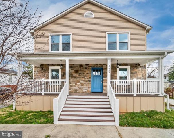 9004 Wilbur Avenue, RANDALLSTOWN, MD 21133 (#MDBC452702) :: Eng Garcia Grant & Co.