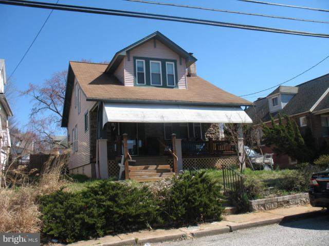 2918 Hillcrest Avenue, BALTIMORE, MD 21234 (#MDBC452704) :: Great Falls Great Homes