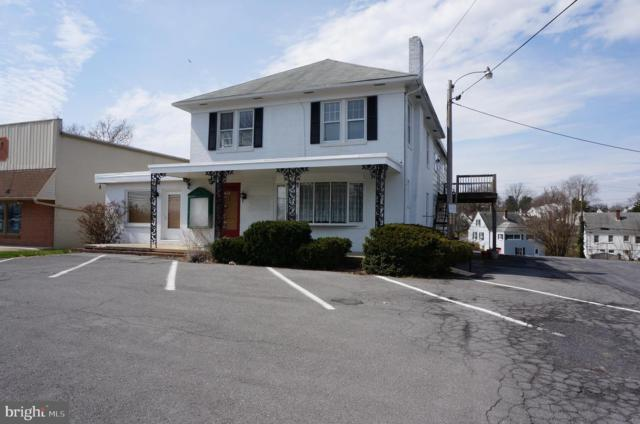 1305 Pennsylvania Avenue, HAGERSTOWN, MD 21742 (#MDWA163858) :: ExecuHome Realty