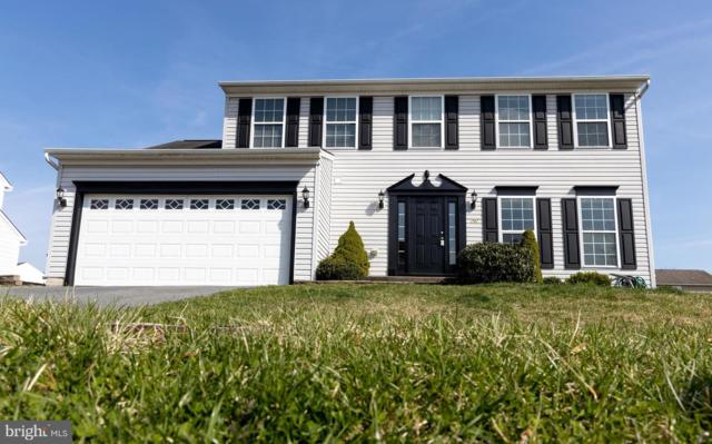 707 Walnut Grove Road, BALTIMORE, MD 21221 (#MDBC452714) :: Colgan Real Estate