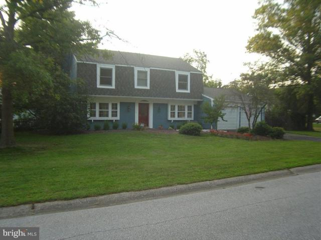1500 Pageant Court, BOWIE, MD 20716 (#MDPG523162) :: Blackwell Real Estate