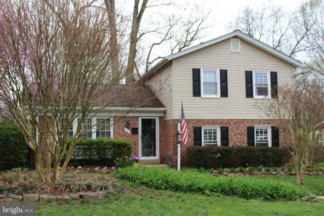 9603 Ramsey Court, MANASSAS, VA 20110 (#VAPW463850) :: The Miller Team