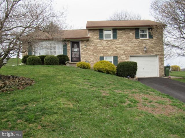 123 Pauline Avenue, YORK, PA 17408 (#PAYK113976) :: The Heather Neidlinger Team With Berkshire Hathaway HomeServices Homesale Realty