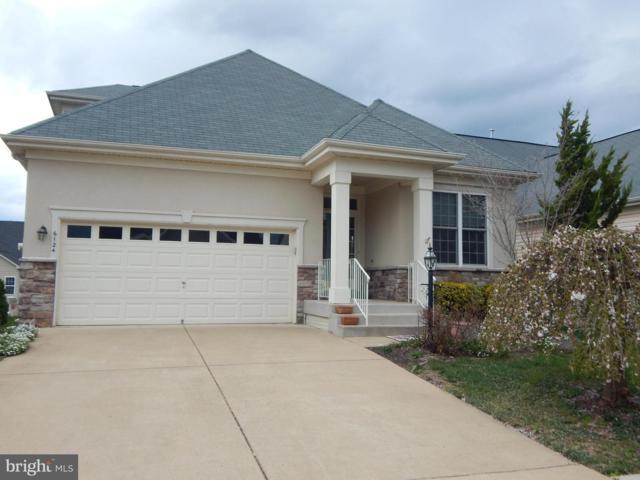 6124 Ferrier Court, GAINESVILLE, VA 20155 (#VAPW463852) :: Colgan Real Estate
