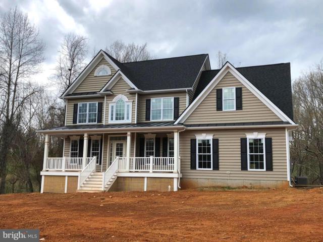 Piney Mountain Rd, WARRENTON, VA 20186 (#VAFQ159374) :: Colgan Real Estate