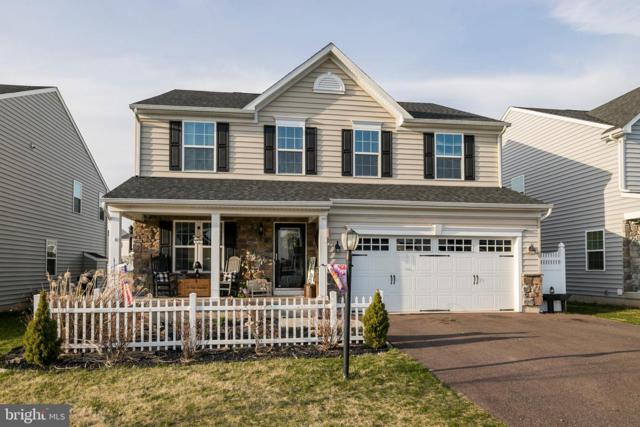106 Jackie Drive, GILBERTSVILLE, PA 19525 (#PAMC603032) :: Pearson Smith Realty