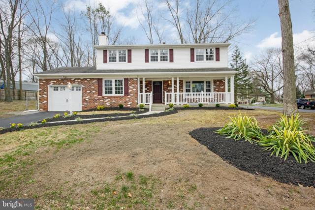 901 Coach Road, BLACKWOOD, NJ 08012 (#NJGL238518) :: Colgan Real Estate