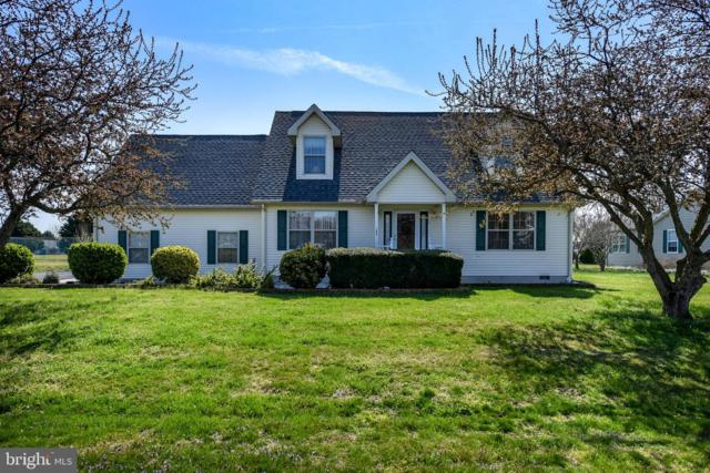 104 Deerfield Drive, LEWES, DE 19958 (#DESU137824) :: RE/MAX Coast and Country