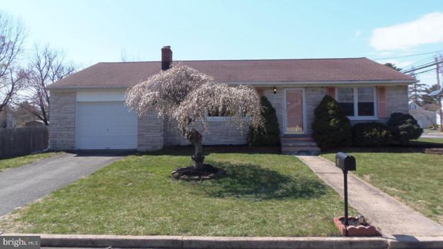 2 Thorntown Lane, BORDENTOWN, NJ 08505 (#NJBL341092) :: Pearson Smith Realty