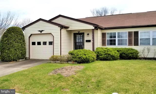 5628 Crabapple Drive, FREDERICK, MD 21703 (#MDFR243820) :: Great Falls Great Homes