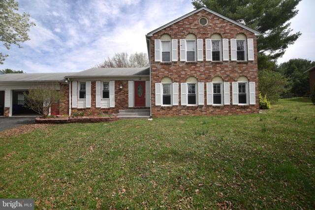 4533 Green Valley Road, MONROVIA, MD 21770 (#MDFR243818) :: The Riffle Group of Keller Williams Select Realtors