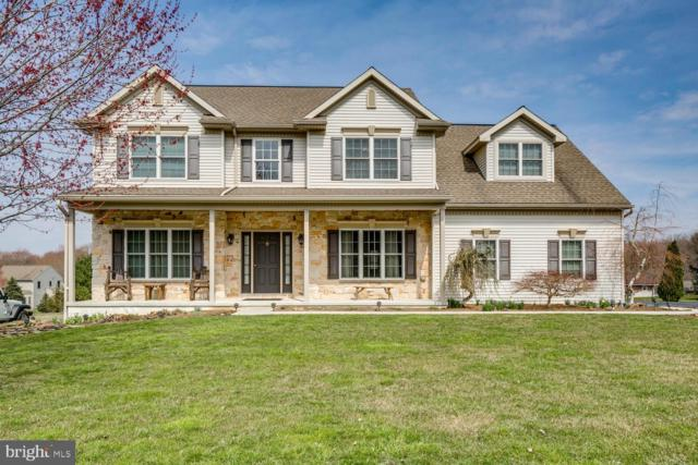 33 Fieldcrest Drive, PALMYRA, PA 17078 (#PALN106284) :: The Heather Neidlinger Team With Berkshire Hathaway HomeServices Homesale Realty