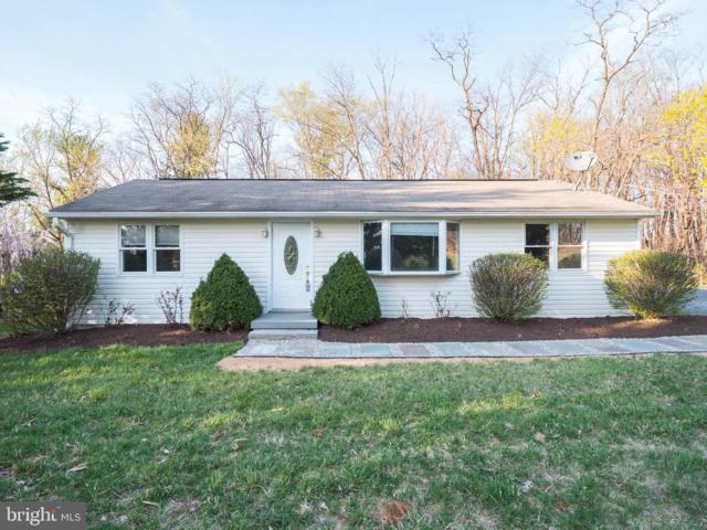4311 Ed Mcclain Road, MONROVIA, MD 21770 (#MDFR243828) :: Jim Bass Group of Real Estate Teams, LLC