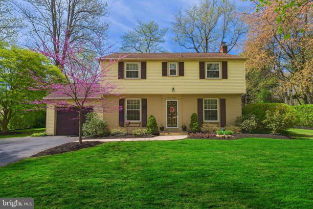 1116 Windsor Drive, WEST CHESTER, PA 19380 (#PACT474872) :: Remax Preferred | Scott Kompa Group