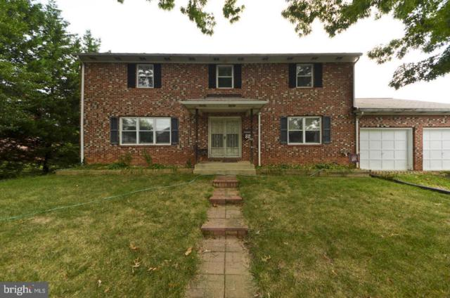 815 S Wakefield Street, ARLINGTON, VA 22204 (#VAAR147416) :: Arlington Realty, Inc.
